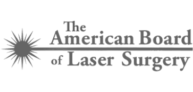 The American Board of Laser Surgery Logo