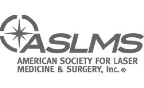American Society for Laser Medicine & Surgery, Inc Logo