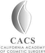 Califonia Academy of Cosmetic Surgery Logo